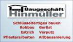 Hinmüller GmbH Baugeschäft