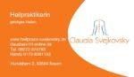 Svejkovsky Claudia – Praxis für komplimentäre Heilwesen
